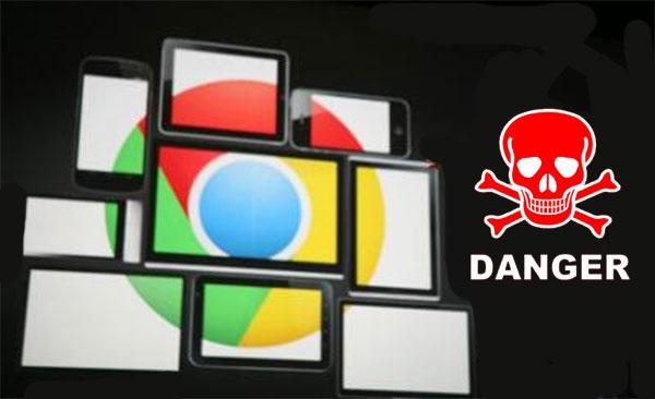 Resiko Mencari Backlink Dengan Google Chrome