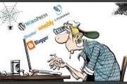 Apa yang dimaksud dengan Blog Dummy?