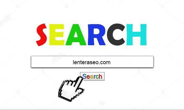Situs Mesin Pencari (Search Engine)